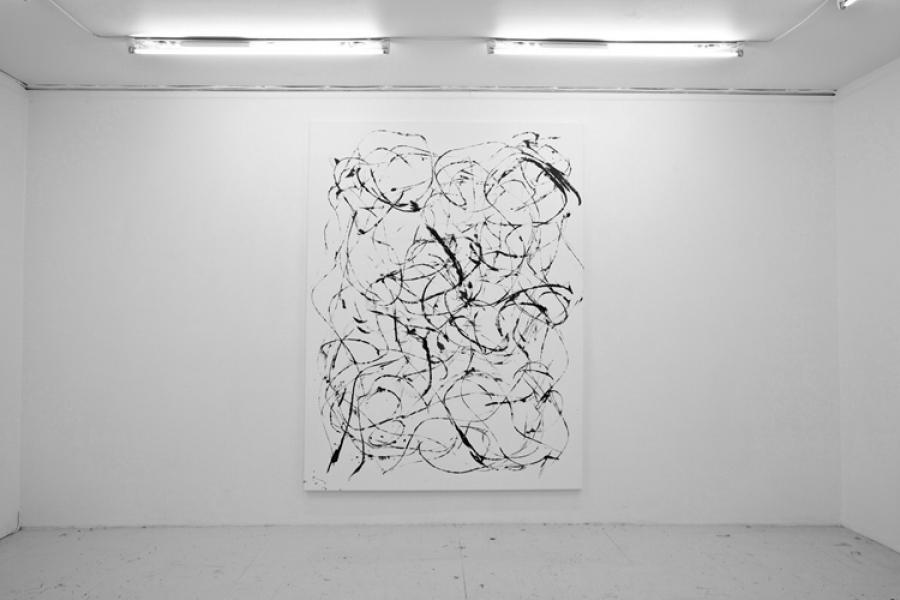LELLO//ARNELL: Anthropométrie (DSR) (2012)