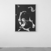 LELLO//ARNELL: Poems for Infrastructure 13 | 2017 | Photo-collage on Valchromat | 120cm x 90cm