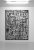 LELLO//ARNELL: <em>Journey</em><br/>2011, Chalk on blackboard, 200cm x 150cm